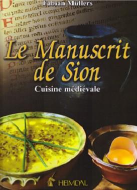 Le manuscrit de Sion