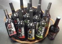 Coffret 12 bouteilles PROMO NOEL 2018
