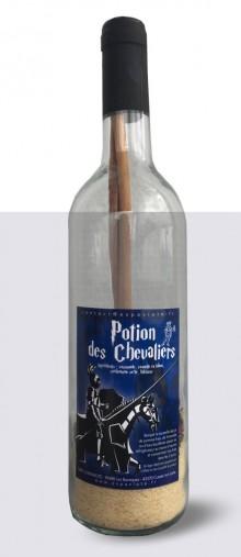 Potion des Chevaliers